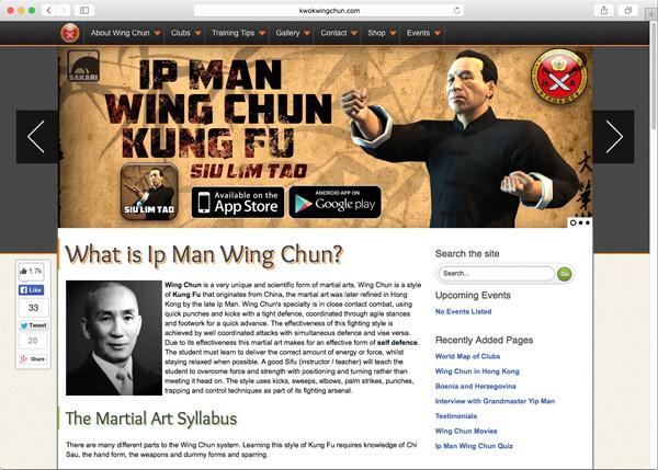 kwok-website