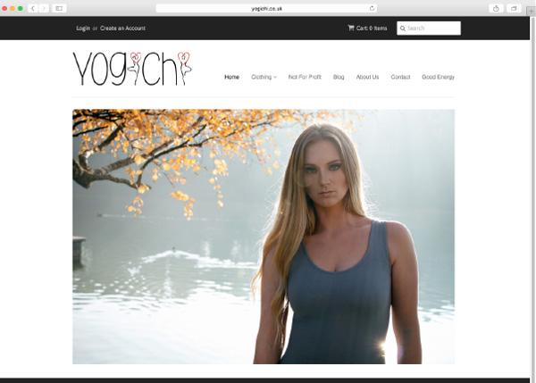 yogichi